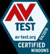 AV test Kwiecień 2019