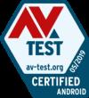 AV Test Maj 2019