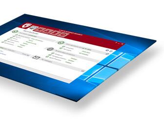Compare Antivirus solutions for Windows