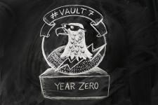 VAULT 7: cybernetyczna broń CIA
