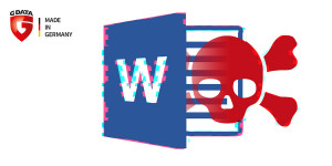 Jak za pomocą Microsoft Word rozpowszechniane są złośliwe oprogramowania?