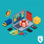 Black friday i cyber monday zbliżają się wielkimi krokami. Sprawdź jak zadbać o swój wirtualny portfel!