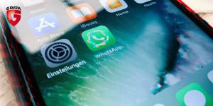Messenger: Luka w aplikacji Whatsapp zagrożeniem dla miliardów użytkowników