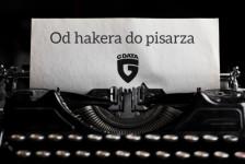 Od hakera do pisarza