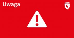Nowy ransomware ordinypt! Jeszcze nie w Polsce, ale już możesz się zabezpieczyć